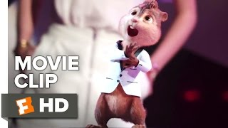 getlinkyoutube.com-Alvin and the Chipmunks: The Road Chip Movie CLIP - You Are My Home (2015) - Movie HD
