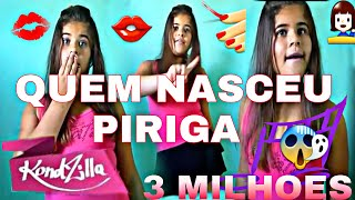 getlinkyoutube.com-Mc Camilly manda recado para Mc Melody PARODIA feat. Camilla Uckers