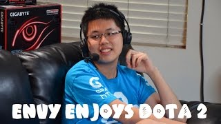 getlinkyoutube.com-EE enjoys playing dota 2
