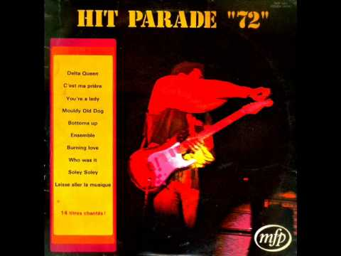 Hit Parade 72 - 03 - You're a lady (MFP 5683-03)