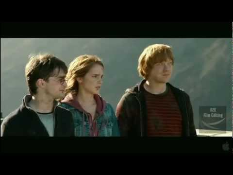 Harry Potter Films Tribute