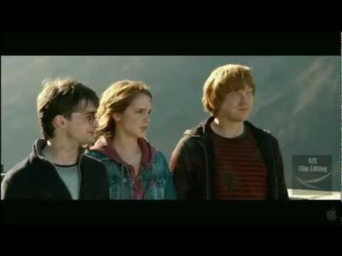 Harry Potter Films Tribute