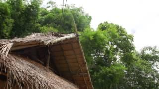 getlinkyoutube.com-รายการทุ่งแสงตะวัน ตอน บ้านไม้ไผ่