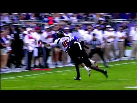 2012 College Football highlights of the Year [HD]