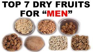 getlinkyoutube.com-चमत्कारी ड्राई फ्रूट्स जो रखें जवान - Dry Fruits which Make You Younger | Subtitles English