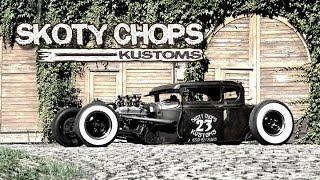 getlinkyoutube.com-Skoty Chops Kustoms | eGarage
