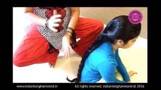 Himani Heavy Oiling and Styling Promo