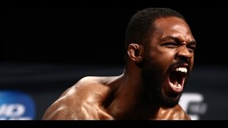 UFC 182 Weigh-In: Jon Jones vs. Daniel Cormier Main Event Face-Off