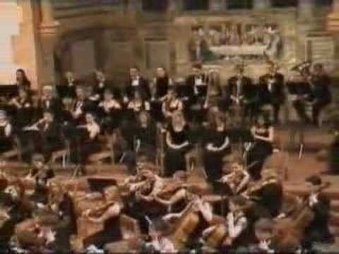 Prokofiev Montagues & Capulets 1999