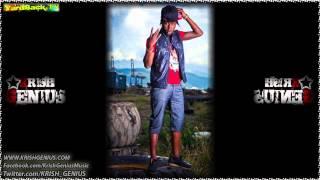 Popcaan - Killa From Mi Bawn