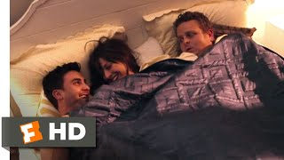 Bad Roomies (2015) - Threesome Scene (3/10) | Movieclips