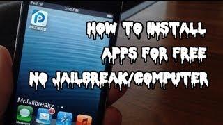 getlinkyoutube.com-How To Get APPS FREE iOS 9/10 (NO JAILBREAK/COMPUTER)- 25PP Mobile 2016