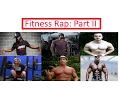 YouTube Fitness Rap: Part 2 - Kali | Bradley Martyn | Scooby | Alan Thrall | Alphadestiny | The Ant