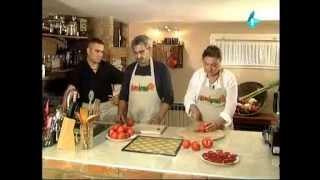 getlinkyoutube.com-Susenje paradajza postupak - Zeleni Sat RTV Vojvodine