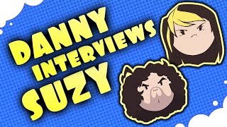 getlinkyoutube.com-Before The Grumps - Danny Interviews Suzy
