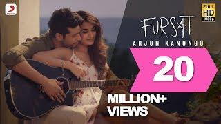 Arjun Kanungo - Fursat | Feat. Sonal Chauhan | Official New Song Music Video