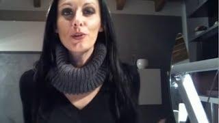 getlinkyoutube.com-MAGLIA TUTORIAL: SCALDACOLLO DA UOMO