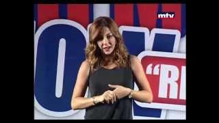 getlinkyoutube.com-Ma Fi Metlo Show - Roula Talks About Men مسرحية ما في متلو - رلى عن الرجال