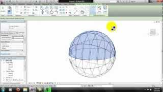 getlinkyoutube.com-Autodesk Revit Focus: Glass Dome