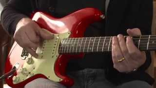 getlinkyoutube.com-Mark Knopfler - Sultans of Swing  (Fender Stratocaster)