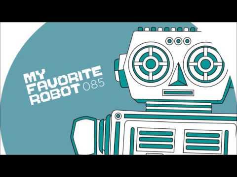 Stefan Z - No Words / Original Mix [My Favorite Robot Records]