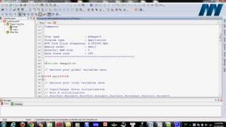 getlinkyoutube.com-[ KIT ATmega16 V3 ] Điều khiển Led đơn - [ http://banlinhkien.vn/ ]