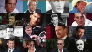 getlinkyoutube.com-Los hombres más sexys del cine