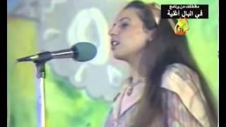 Majda Abdelouahab - Hatta Fat Lfout - حتى  فات الفوت -  ماجدة عبد الوهاب
