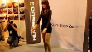 getlinkyoutube.com-MICHELL 韩晓暧- OPPA GANGNAM STYLE @ KLPF 2012