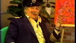 getlinkyoutube.com-Capitaine Bonhomme, Roger  Gosselin.