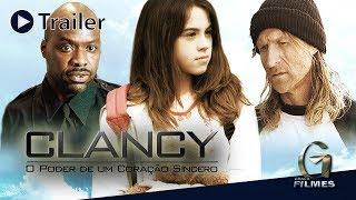 Clancy - O poder de um coração sincero - Graça Filmes
