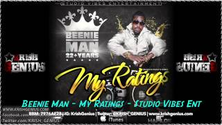 Beenie Man - My Ratings