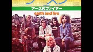 シーズン/アース・アンド・ファイヤー Season/Earth&Fire