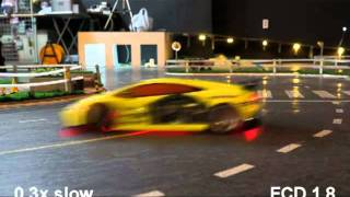 getlinkyoutube.com-RC Drift No.1 - Lamborghini Gallardo LP56-4