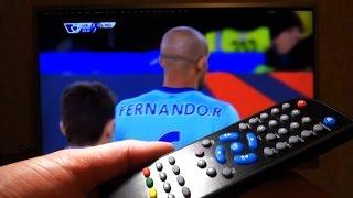 getlinkyoutube.com-Цифровой ТВ тюнер DVB T2 приставка для телевизора