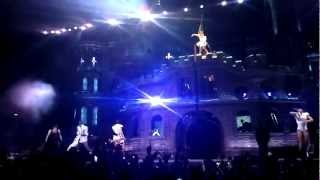 getlinkyoutube.com-Lady Gaga: JUDAS (BTW Ball, Sofia, Bulgaria 14/08/2012)