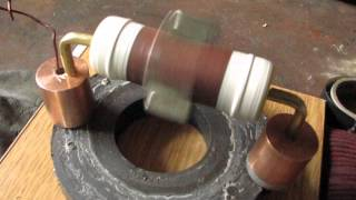 getlinkyoutube.com-Magnetic motor 8