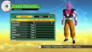 getlinkyoutube.com-Shenron Wish: I want to be drop dead gorgeous (Dragon Ball Xenoverse)