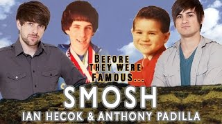getlinkyoutube.com-SMOSH - Before They Were Famous