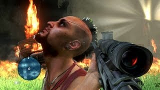 getlinkyoutube.com-Far Cry 3 Fun : I Hate Vaas
