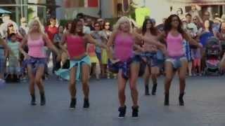 getlinkyoutube.com-Ariana Grande Gets Flash'd by Todrick Hall   Episode 1