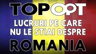 getlinkyoutube.com-Lucruri pe care nu le stiai despre Romania