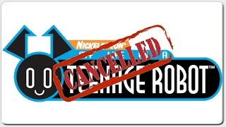 getlinkyoutube.com-Why Did MY Life As A Teenage Robot Get Cancelled?