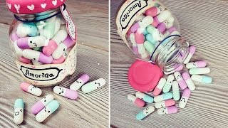 getlinkyoutube.com-DIY PASTILLAS DE AMOR ♥ miku