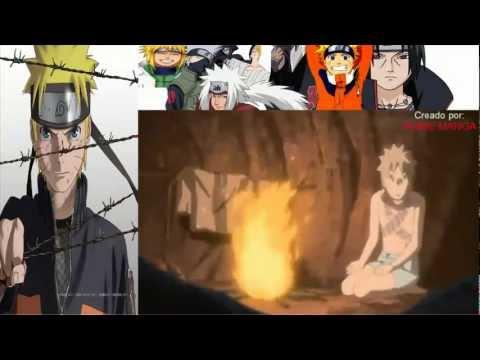 Naruto Shippuden la pelicula prision de sangre parte 2