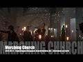 Marching Church - 2017-02-17 - Copenhagen Blaagaard Koncertkirken, DK - Christmas on Earth