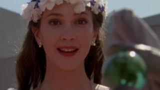 Power Rangers Wild Force - Deer Zord First Scene (Sing Song Episode)