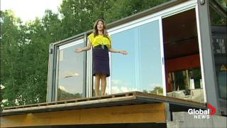 getlinkyoutube.com-The advantages (and disadvantages) of prefabricated houses