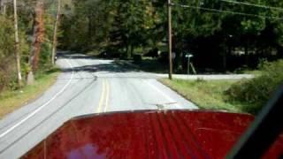 getlinkyoutube.com-Peterbilt 359 Ride & Jake Brake