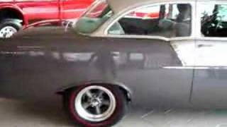 getlinkyoutube.com-1956 Chevy ZZ4 Show Car for Sale